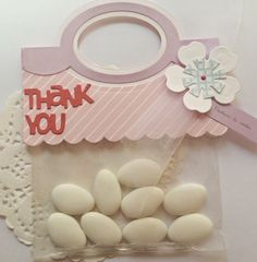 crafting ideas from sizzix uk baby shower favours art
