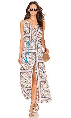 heartLoom Narella Dress in Blossom