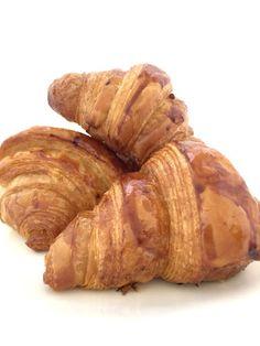 I croissants della resilienza... | I Dolci di Pinella Croissants, Biscotti, Dessert Recipes, Desserts, Donuts, Garlic, Bread, Vegetables, Breakfast