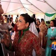 Meera concerned over partner's Introduction