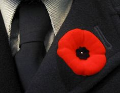 remembrance poppy – Wikipedia