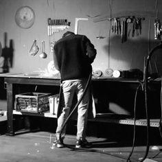 Gautier Atelier métal Robin, Concert, Solid Wood, Atelier, Concerts, European Robin, Robins