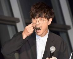 Takahiro Sakurai, Actors Birthday, Voice Actor, The Voice, Japanese, Music, Musica, Musik, Japanese Language