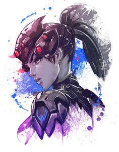 Overwatch Fan Art