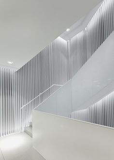 Interior of the HM store in Seoul by Universal Design Studio _
