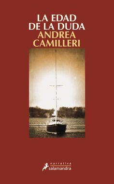 CAMILLERI, Andrea. La edad de la duda (NI)