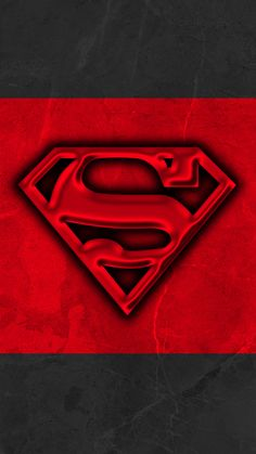 by gizzzi Dc Comics Heroes, Dc Comics Art, Cool Wallpapers For Phones, Phone Wallpapers, Superman Wallpaper, Superman Man Of Steel, Superman Logo, Supergirl, Comic Art