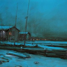 Whitstable by Ric Homer