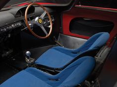 Versteigerung: Rennwagen Ferrari 250 LM von 1964 erzielt Rekordpreis - SPIEGEL ONLINE - Auto
