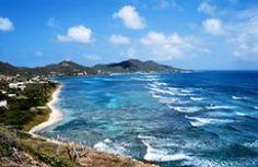 Top Ten Caribbean Island Vacation Destinations