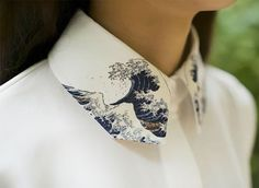10+ Creative Collars That Will Make You Want To Button All The Way Up