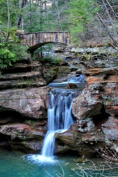 Travel | Ohio | Road Trip | Waterfalls | Summer | Activities | Gorgeous | Hikes | Explore | Fall | Weekend | Outdoor Activities | Photography