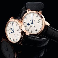 GLASHÜTTE ORIGINAL   グラスヒュッテ・オリジナル セネタ・パノラマデイト/セネタ・パノラマデイト・ムーンフェイズ #watches