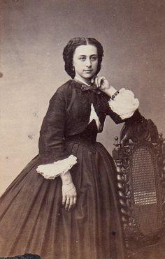 1870s Fashion, Civil War Fashion, Historical Dress, Historical Costume, Victorian Women, Victorian Era, Coats For Women, Jackets For Women, Clothes For Women
