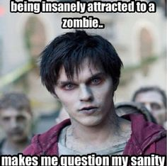 Watch the First 4 Minutes of Warm Bodies - Nicholas Hoult and Teresa Palmer star in director Jonathan Levine's undead romance about a zombie who falls for his victim's girlfriend.