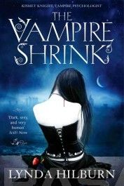 As a rational scientist who knows full well that vampires are all hokum, Kismet Knight is the perfect choice to counsel troubled wannabe vamps. That is until she meets Devereux: a sexy, mysterious man who claims to be a real and immensely powerful 800-year-old vampire.