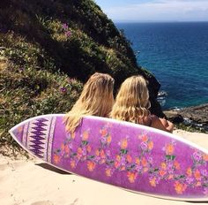 The beautiful sands we call home. School's Out For Summer, Summer Sun, Summer Vibes, Ibiza, Surfer Dude, Surfboard Art, Surf Girls, Girly Girls, Surf Style