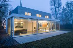 15 Park House Ideas 1950s House Grand Designs Park Homes