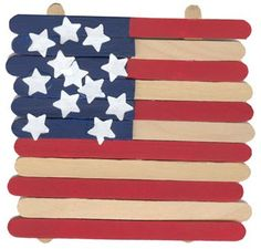 labor day crafts for kids Labor Day Craft Ideas for Kids - Preschool and Kindergarten labor day projects for preschool Labor Day Cr Holiday Activities, Art Activities, Holiday Crafts, Spring Crafts, Summer Activities, Holiday Wreaths, Patriotic Crafts, July Crafts, Craft Stick Crafts