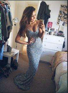 dress prom sequins maxi dress prom dress