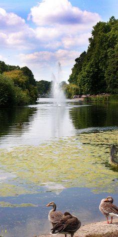 Green Park, London via http://townfish.com. Follow us: http://twitter.com/townfish_london
