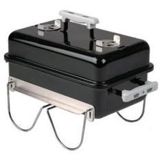 Weber Table Top Grill
