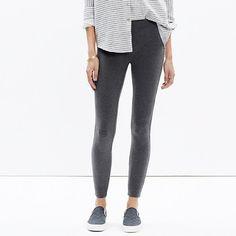 Madewell - Knit Leggings