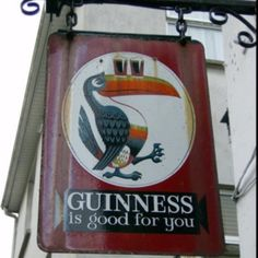 A Pub somewhere in Ireland!