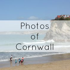 Photos of Cornwall - Mummy Travels
