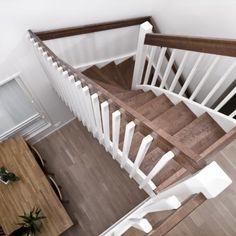 Sidofastsattning trappa