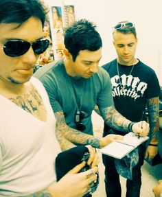 Oh how the A7X pins have grown. The day I joined Pinterest I searched Zacky Vengeance and got NOTHING.