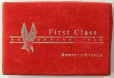 Ameican Airlines Playing Cards