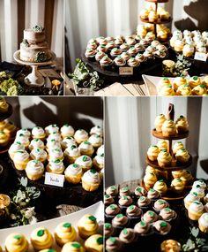 Dessert Table   Charlotte NC wedding photographer