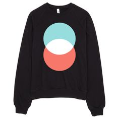 circadian raglan sweater