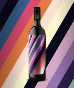 PHOTO WITH THE PATTERN AS A BACKGROUND. GREAT FOR ALL PRODUCTS OR A COLLECTION SHOT : pinterest.com/fra411 #packaging -  10_17_13_MotifWine_8.jpg