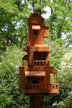 birdhouse - Matthew Truesdell | Flickr - Photo Sharing!