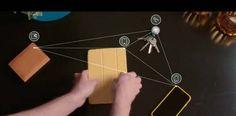 スマホ不要の忘れ物防止タグ trakkie。180m範囲RFでメッシュネットワークを生成 - Engadget Japanese