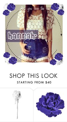 """""""My new icon!"""" by crystallicious-rose ❤ liked on Polyvore featuring Chanel"""