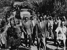 Since 1994 and the rise to power of current President Paul Kagame's Rwandan Patriotic Fron...