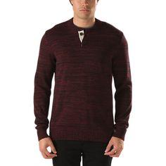 Acampo Sweater / Vans