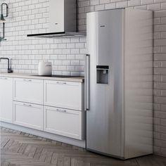 Vista keuken – Tegelijkertijd klassiek en modern   kvik.nl
