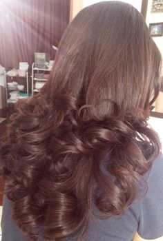 Me4 Open Hairstyles, Indian Hairstyles, Pretty Hairstyles, Girl Hairstyles, Curls For Long Hair, Big Hair, Beautiful Long Hair, Gorgeous Hair, Long Indian Hair
