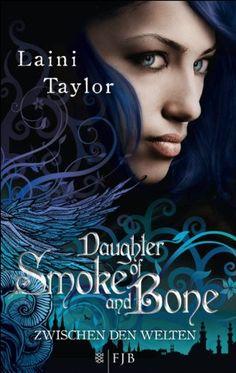 Daughter of Smoke and Bone: Zwischen den Welten 1 von Laini Taylor http://www.amazon.de/dp/B006LI9P8S/ref=cm_sw_r_pi_dp_oP.Fwb1BV0YCA