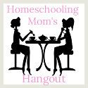 Homeschooling Moms Hangout (You are welcome to join this Facebook community where you can hang out, share your homeschooling day hits and misses, share curriculum that has worked or failed in your homeschool, share links, find support and more! We are all here to support one another on this homeschooling journey.)