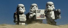 Sandtroopers Make a Stand by Avanaut, via Flickr