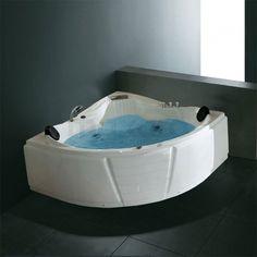 Indoor whirlpool 2 personen  Details zu Whirlpool Eckbadewanne
