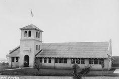 School, Fordlandia, Brazil, circa 1933
