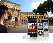 GREAT italy travel website