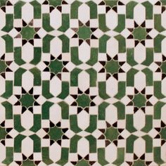 Moroccan Tile Chicago
