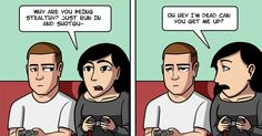 The Most Infuriating Friends to Play Games With